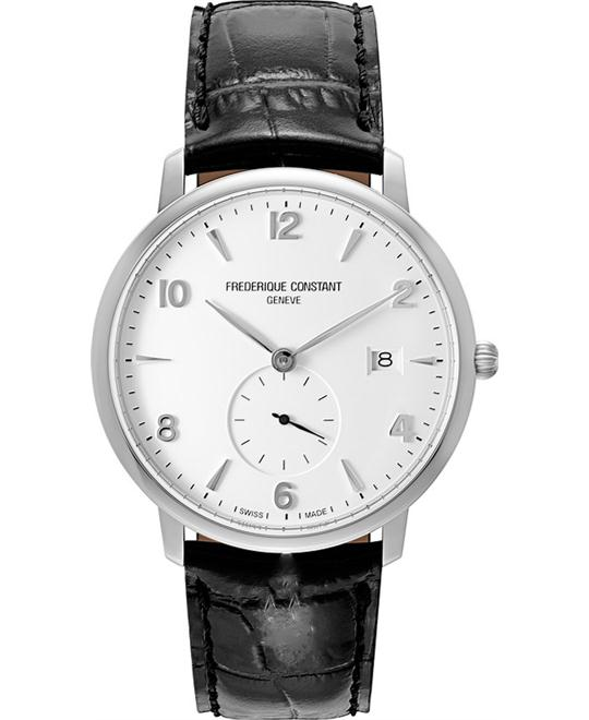 Frederique Constant FC-245SA5S6 SlimLine Swiss 38mm
