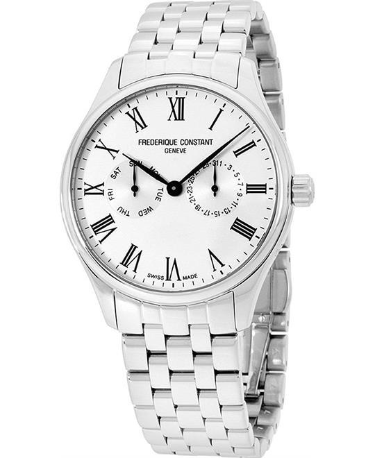 đồng hồ Frederique Constant FC-259WR5B6B Classics Watch 38mm