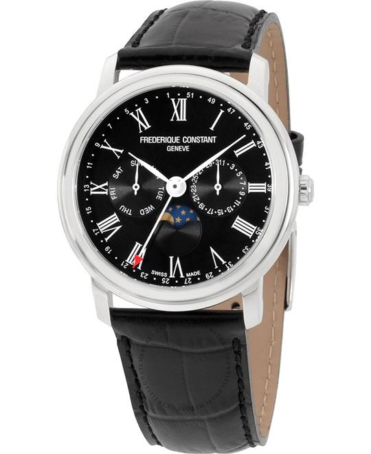 dong ho Frederique Constant FC-270BR4P6 Classic Watch 40mm