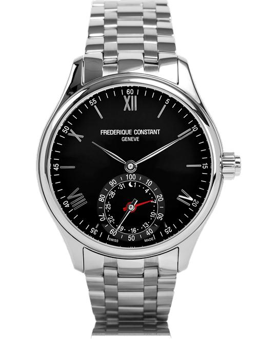Frederique Constant FC-285B5B6B Horological Smartwatch 42mm
