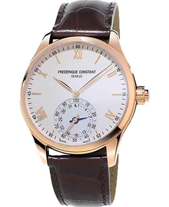 Frederique Constant FC-285V5B4 Horological Smart Watch 42mm