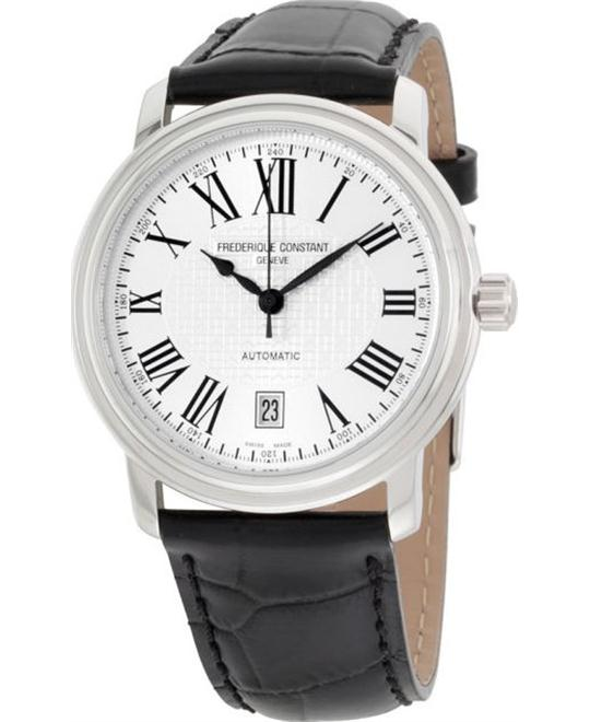 Frederique Constant FC-303M4P6 Classics Watch 38mm