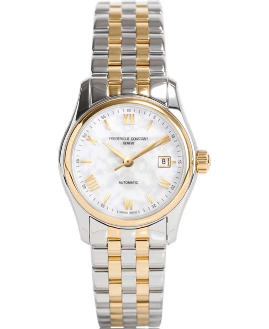 đồng hồ Frederique Constant FC-303MPWN1B3B Classics Swiss 27mm