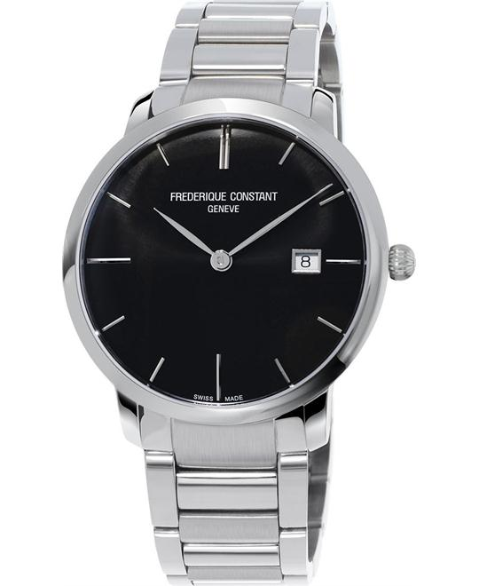 Frederique Constant FC-306G4S6B3 Slimline Automatic 40mm