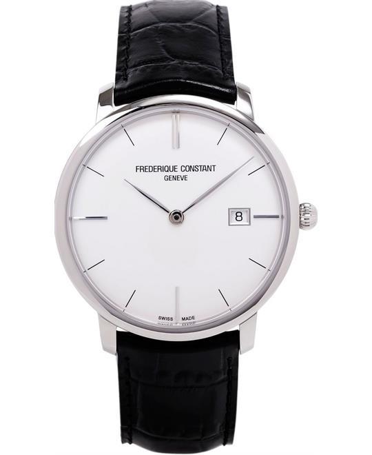 đồng hồ Frederique Constant FC-306S4S6 Slimline Automatic 40mm