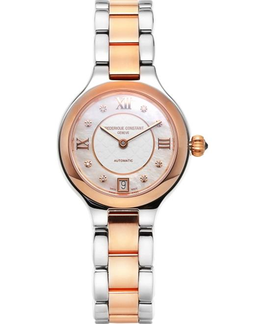 đồng hồ Frederique Constant FC-306WHD3ER2B Classics Delight 33mm