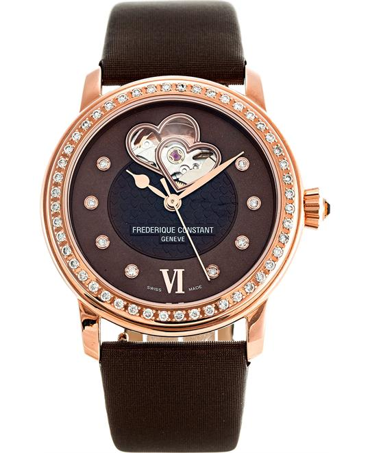 đồng hồ Frederique Constant FC-310CDHB2PD4 Double Heart Beat 34mm