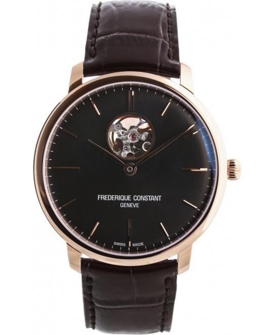 Frederique Constant FC-312G4S4 Heart Beat Swiss 40mm