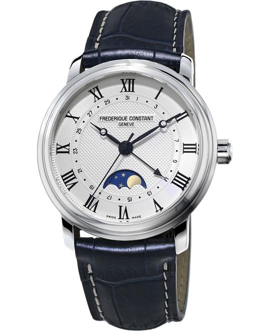 đồng hồ Frederique Constant FC-330MC4P6 Classics Moonphase 40mm