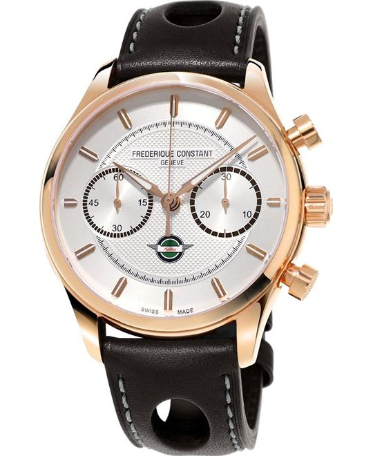 Frederique Constant FC-397HV5B4 Vintage Rally Limited 42mm