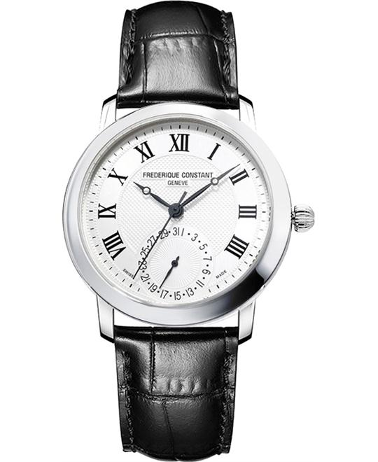 Frederique Constant FC-710MC4H6 Maxime Watch 42mm