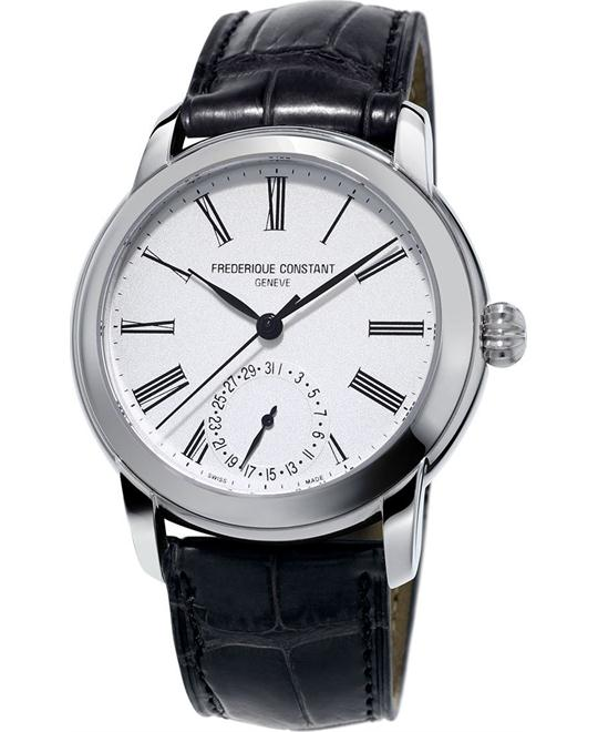 đồng hồ Frederique Constant FC-710MS4H6 Classics Watch 42mm