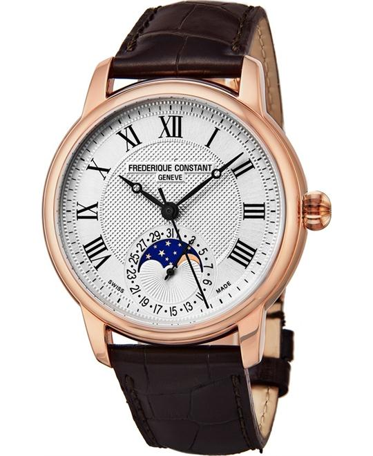 đồng hồ Frederique Constant FC-715MC4H4 Classics Moonphase 40.5mm