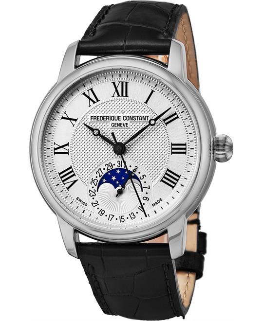 đồng hồ FREDERIQUE CONSTANT FC-715MC4H6 MOONPHASE AUTOMATIC 40.5