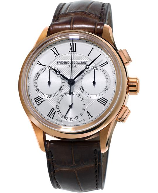Frederique Constant FC-760MC4H4 Flyback 42MM