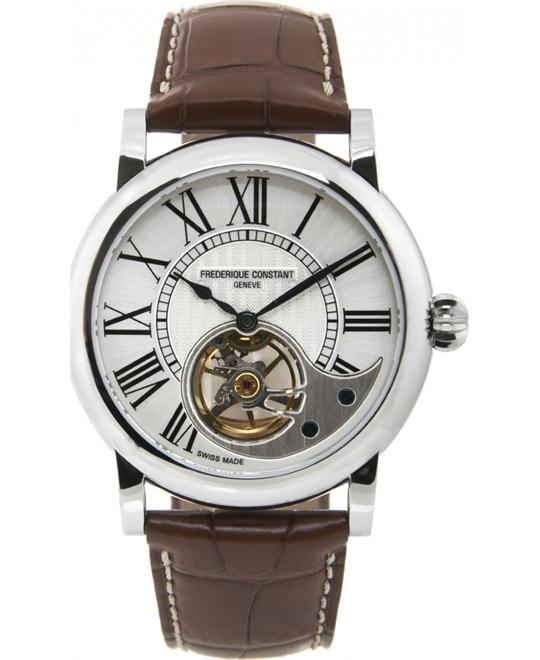 Frederique Constant FC-930MS4H6 Heart Beat 42mm