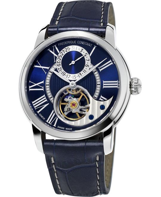 Frederique Constant FC-941NS4H6 Heart Beat Open 42