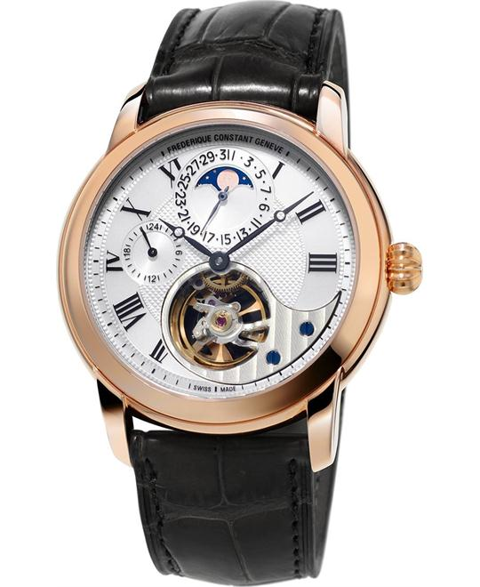 đồng hồ Frederique Constant FC-945MC4H9 Manufacture Heart Beat 18K 42mm