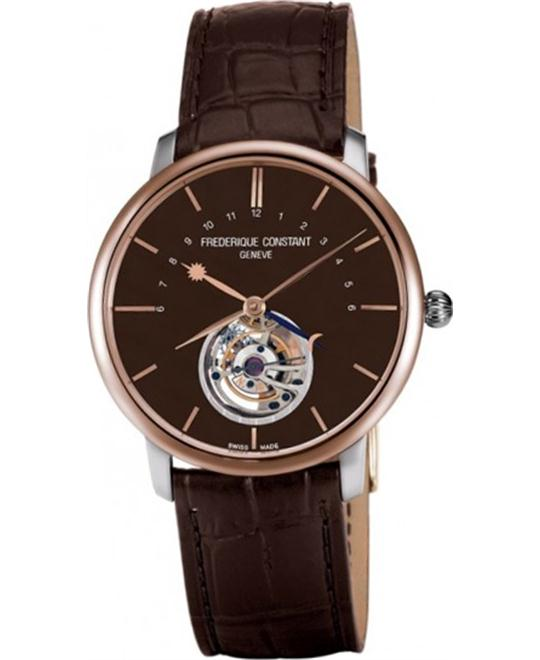 Frederique Constant FC-980C4SZ9 Manufacture Tourbillon 43mm