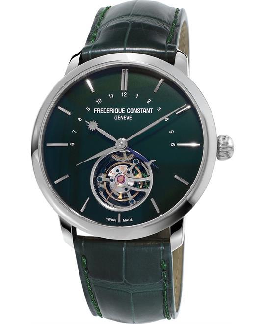 đồng hồ Frederique Constant FC-980DG4S6 Manufacture Tourbillon 43mm