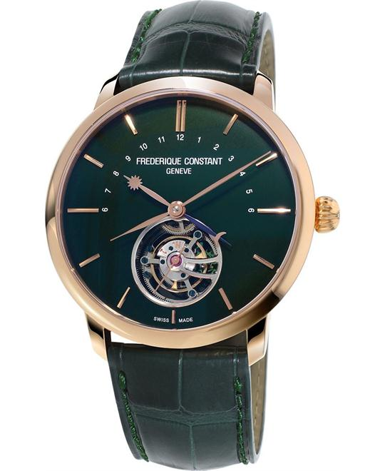 Frederique Constant FC-980DG4S9 Limited 10 Tourbillion 43mm