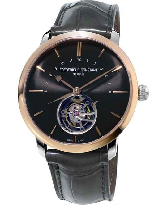 Frederique Constant FC-980G4SZ9 Limited Edition Tourbillion 43mm