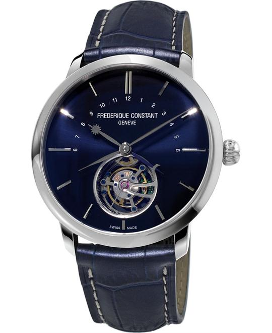 Frederique Constant FC-980N4S6 Manufacture Tourbillon 43mm
