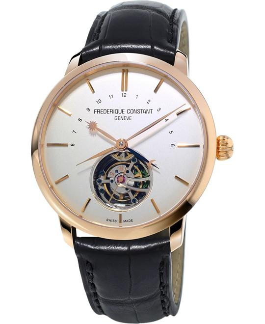 Frederique Constant FC-980V4S9 Limited 188 Tourbillion 43mm