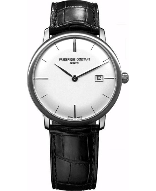 Frederique Constant FC220S5S6 Slim Line Watch 38mm