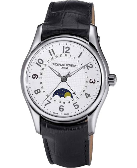 Frederique Constant FC330RM6B6 RunAbout Automatic 43mm
