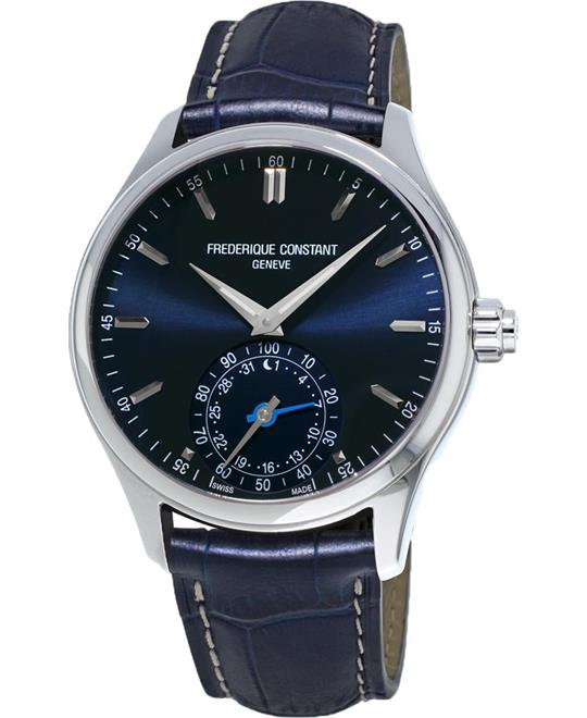 đồng hồ Frederique Constant Geneve Horological FC-285NS5B6 Watch 42mm