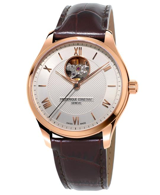 đồng hồ Frederique Constant Heart Beat FC-310MV5B4 Watch 40mm