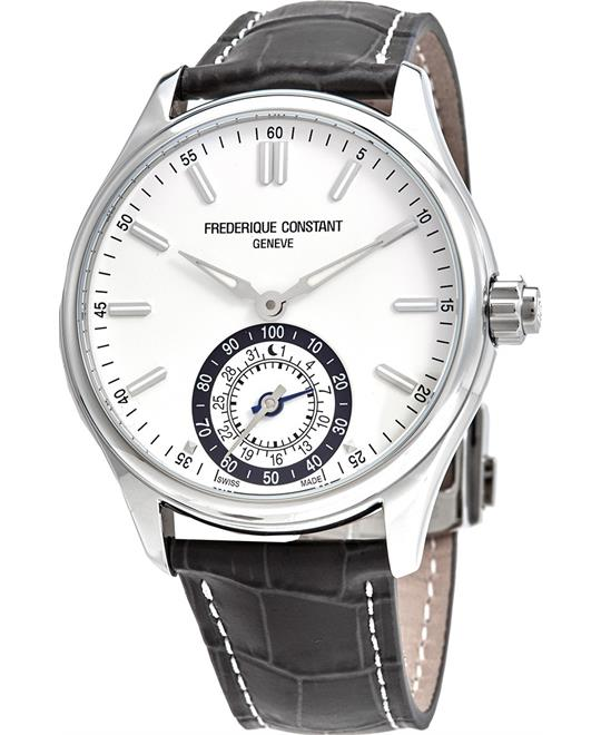 Frederique Constant Horological FC-285WB5B6 Watch 42mm