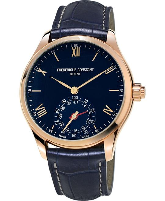 đồng hồ Frederique Constant FC-285N5B4 Horological Smartwatch 42MM