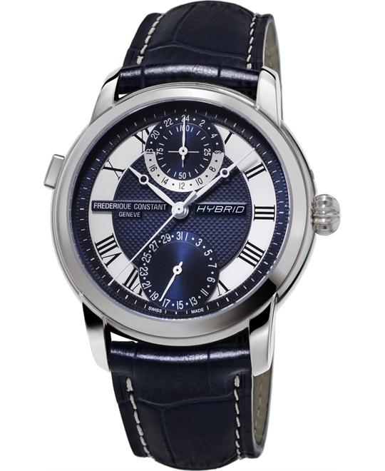dong ho Frederique Constant Hybrid FC-750MCN4H6 Automatic 42mm