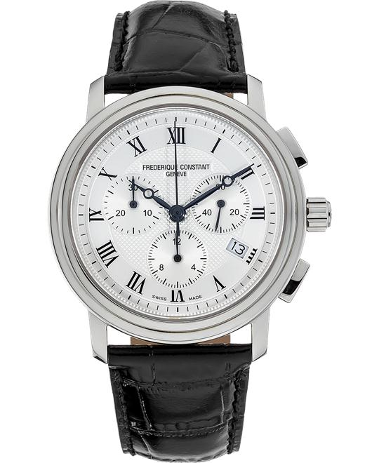 FREDERIQUE CONSTANT FC-292MC4P6 Persuasion Chrono 40mm