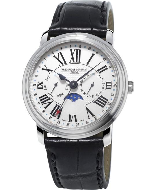 đồng hồ Frederique Constant FC-270M4P6 Persuasion MoonPhase 40mm