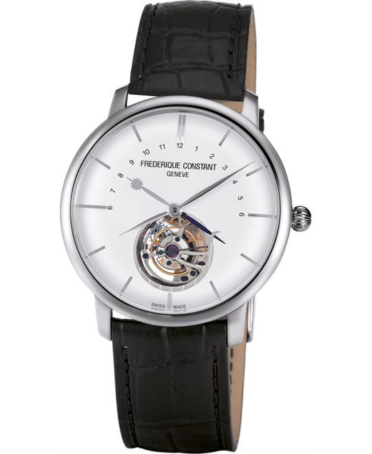 Frederique Constant FC-980S4S6 Limited 188 Tourbillion 43mm