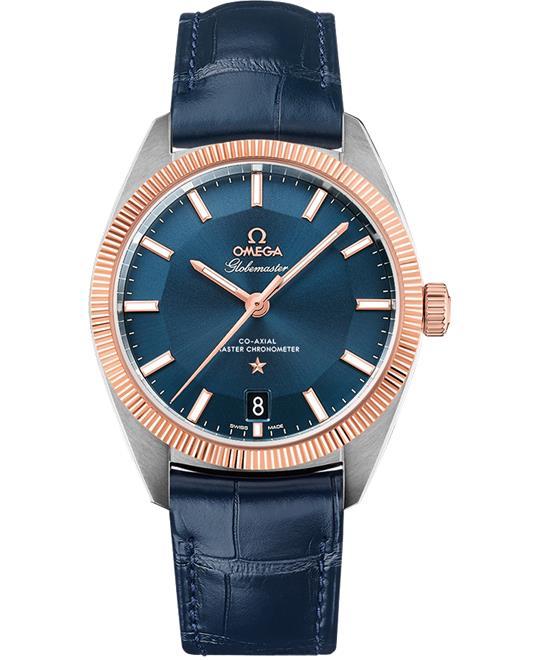 đồng hồ GLOBEMASTER 130.23.39.21.03.001 CO‑AXIAL MASTER 39