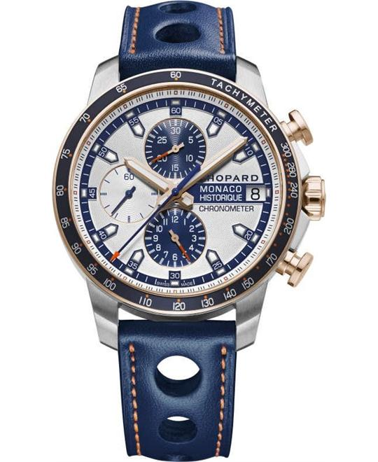 Chopard Gpmh 2018 168570-9002 Race Limited 44.5mm