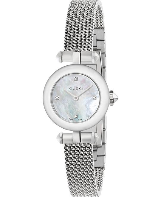 Gucci Diamantissima Small Ladies Watch 22 mm