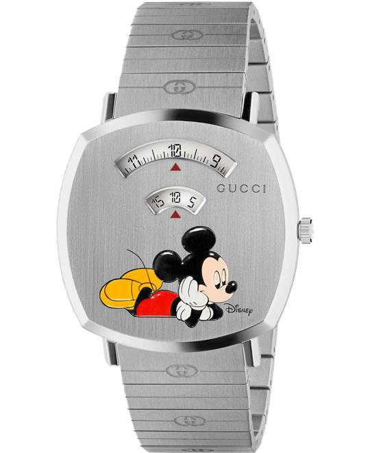 đồng hồ nữ Gucci Disney x Grip watch 38mm
