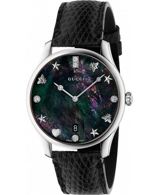 đồng hồ nữ Gucci G - Timeless Watch 36mm