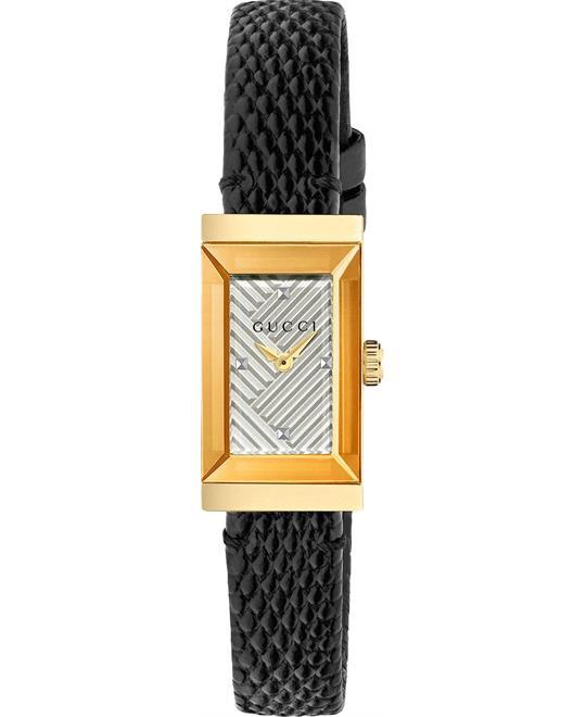 đồng hồ Gucci G-Frame Watch 14x25mm
