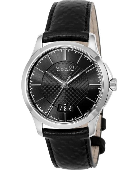 GUCCI G-Timeless Automatic Medium Watch 38mm