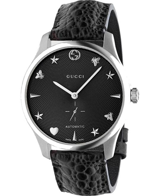 GUCCI G-TIMELESS Automatic Men's Watch 40mm