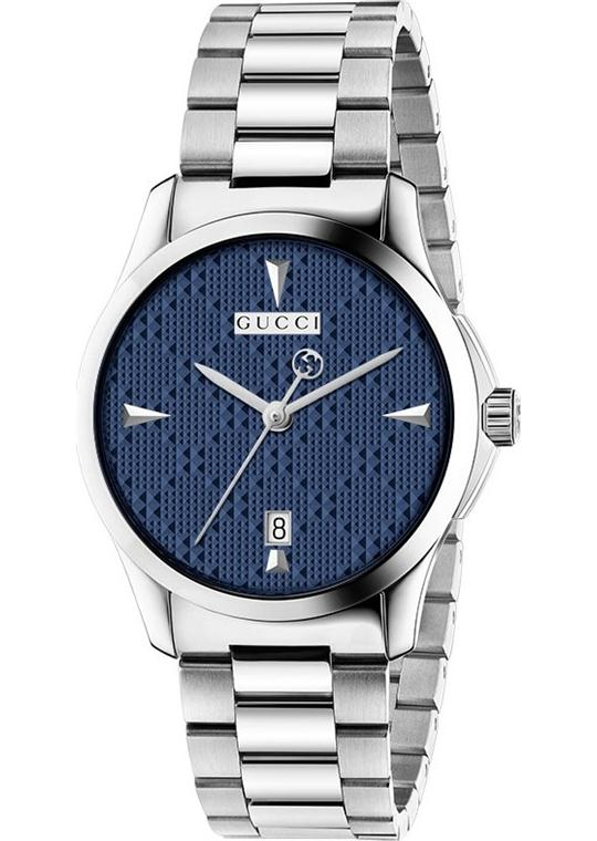 Gucci G-Timeless Diamante Unisex Watch 38mm
