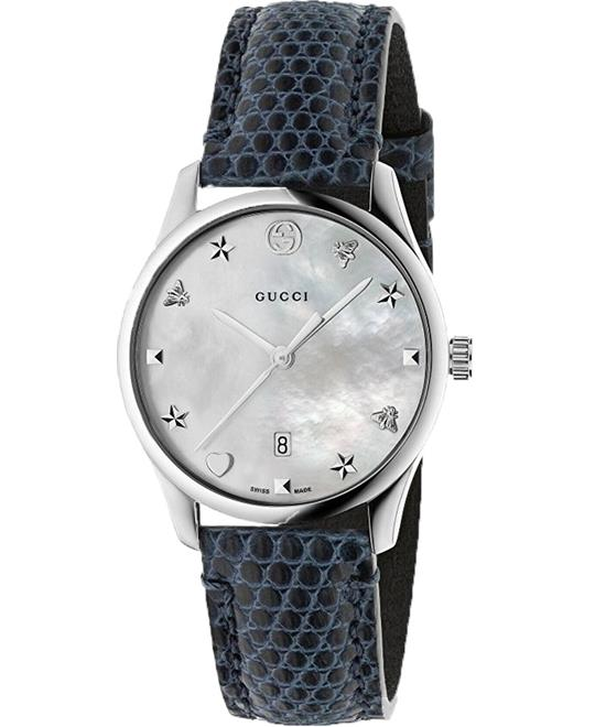 Gucci G-Timeless Ladies Watch 29mm
