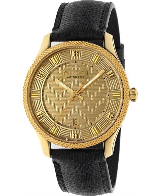 dong ho nam Gucci G-Timeless Men' s Watch 40mm