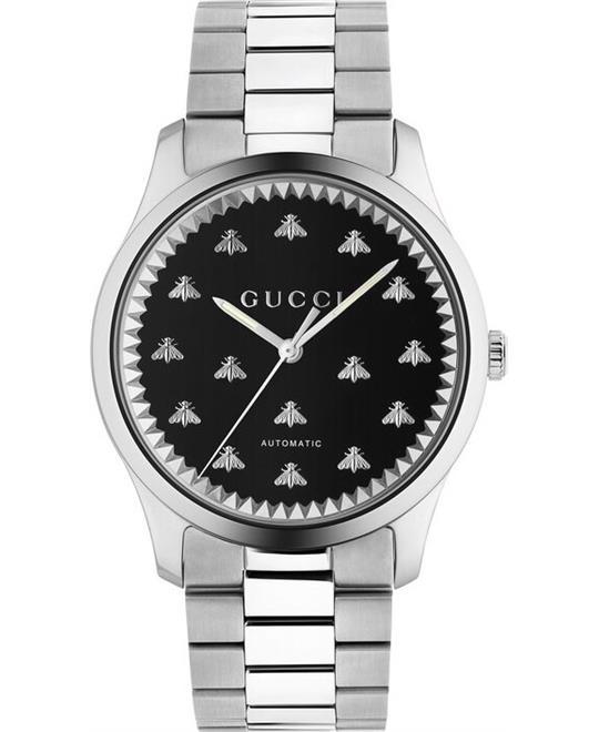 đồng hồ thời trang nam Gucci G-Timeless Men's Watch 42mm